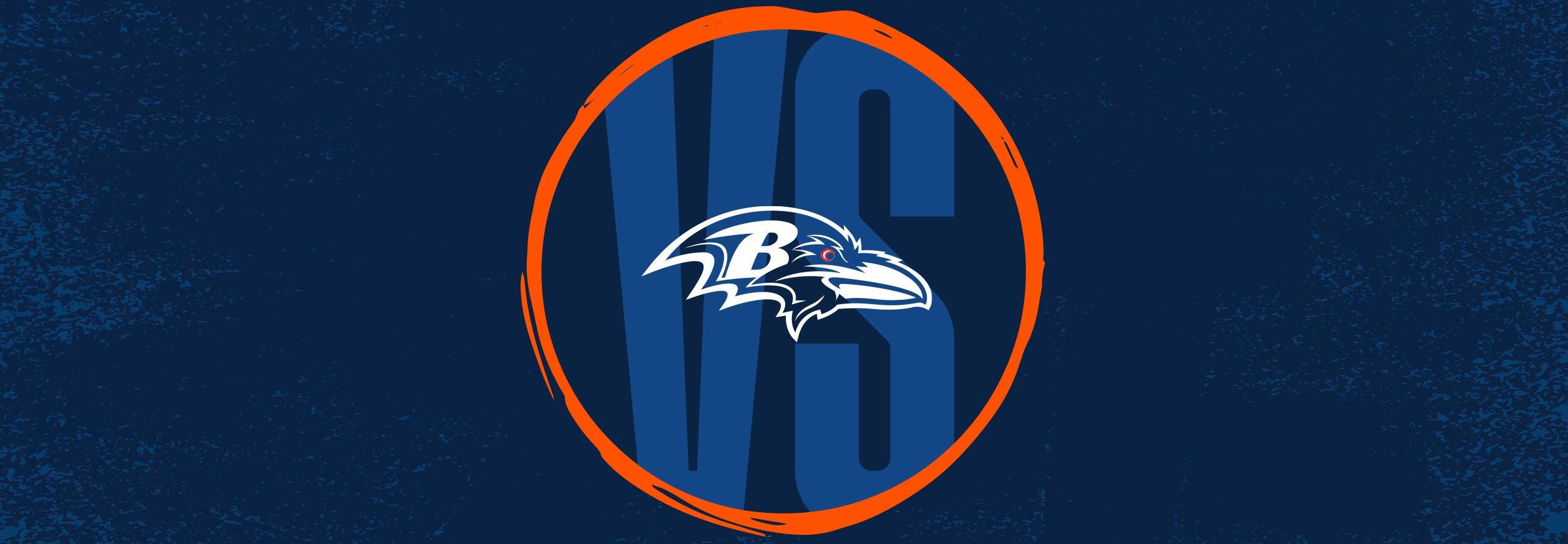 Broncos vs Ravens - Week 4