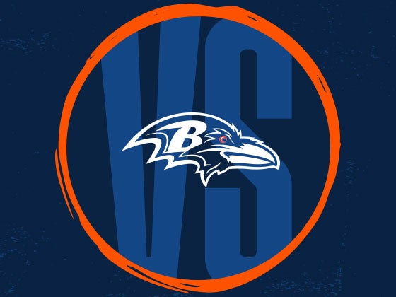 More Info for Broncos vs Ravens - Week 4