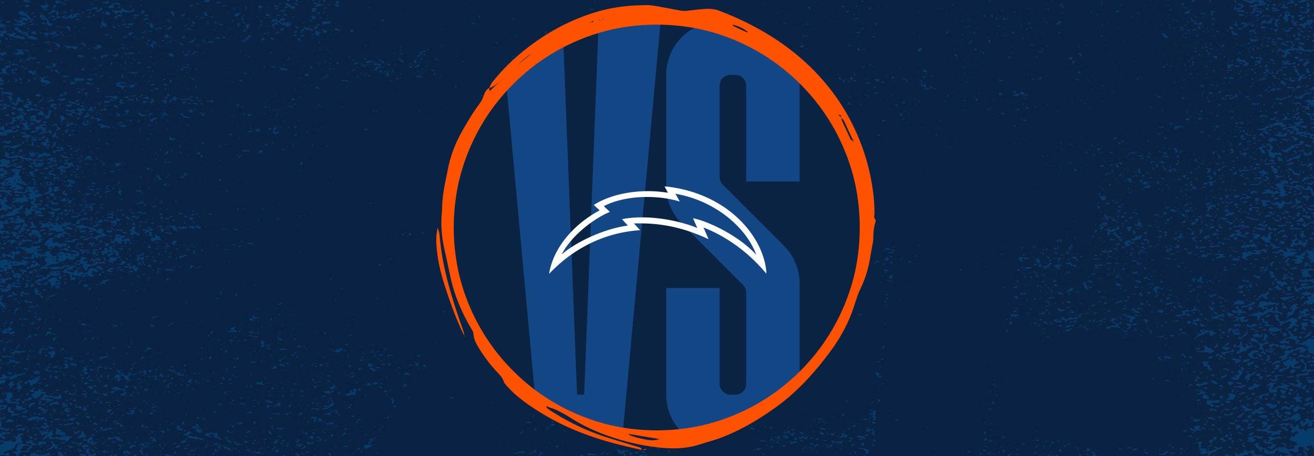 Broncos vs Chargers - Week 12