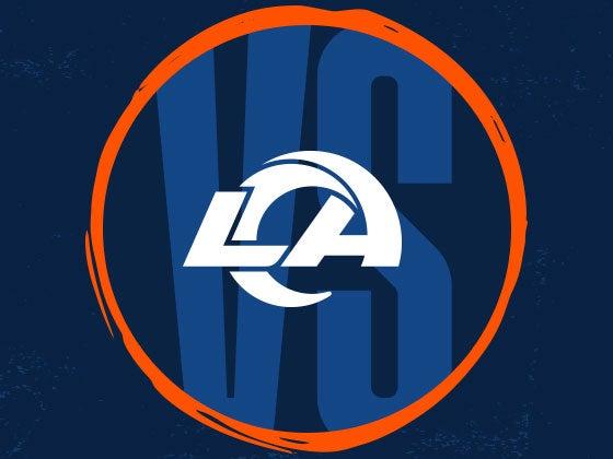 More Info for Broncos vs L.A. Rams - Preseason