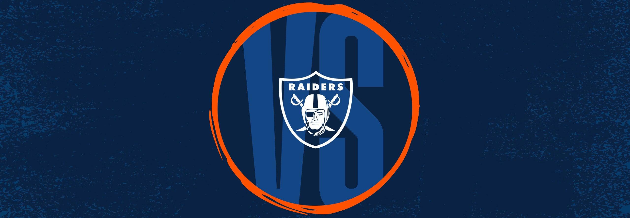 Broncos vs Raiders - Week 6