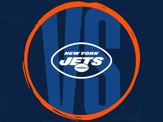 More Info for Broncos vs Jets - Week 3