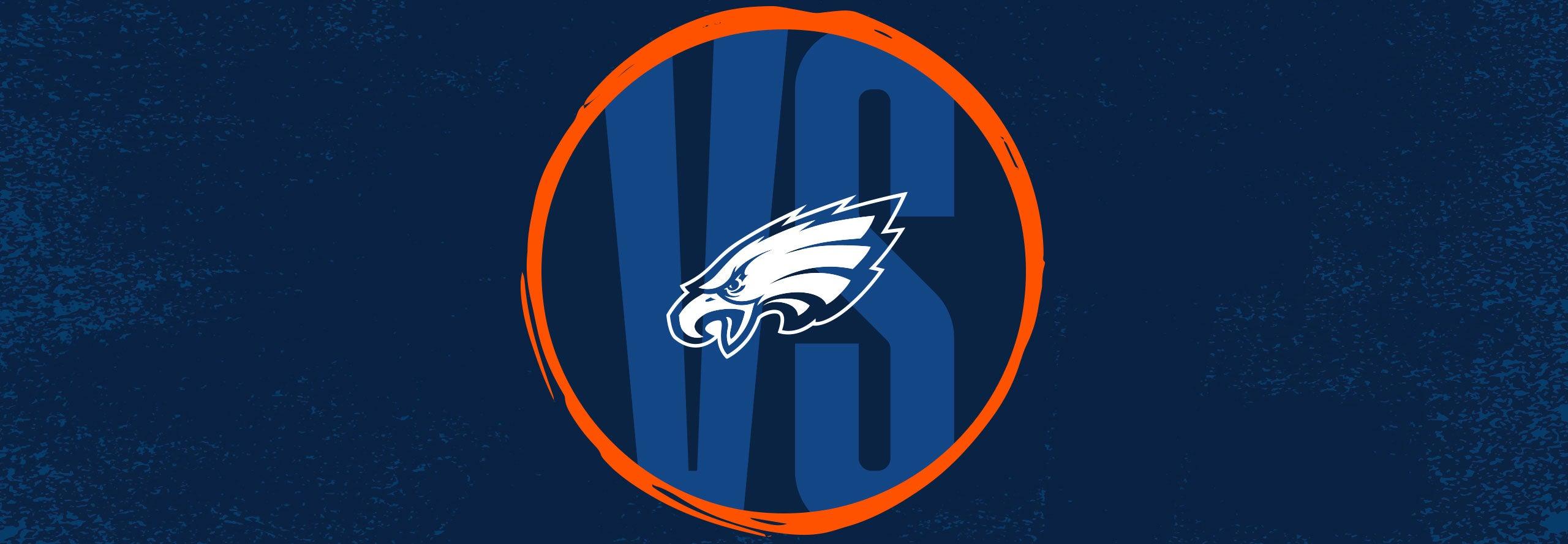 Broncos vs Eagles - Week 10