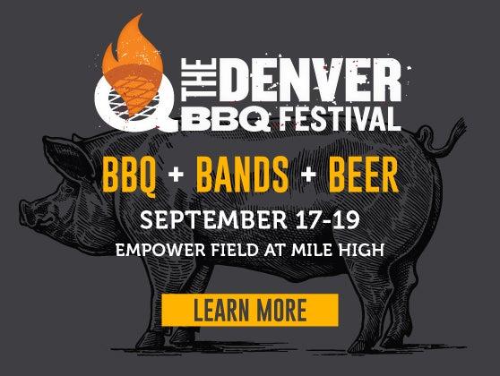 More Info for The Denver BBQ Festival