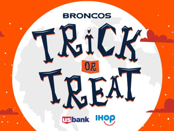 More Info for Broncos Trick-or-Treat